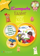 iCompute Easter KS2