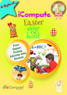 iCompute Easter KS1